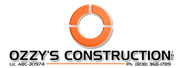 Ozzy's Construction
